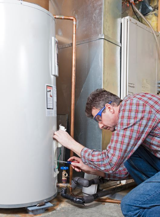 Water Heater Repair-Cincinnati
